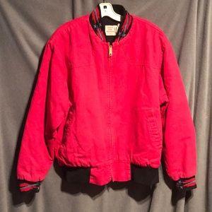Size extra large vintage saddle king Western coat